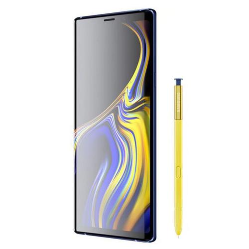 SAMSUNG GALAXY NOTE9 6GB,128GB N9600 Blue