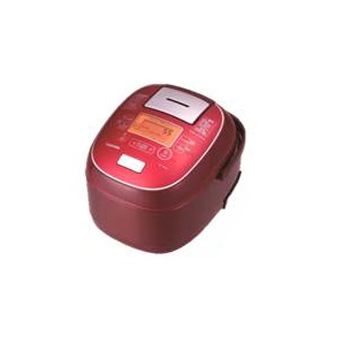 TOSHIBA 1L IH磁應電飯煲 RC-DR10L紅