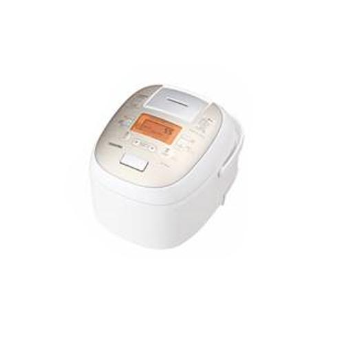 TOSHIBA 1.8L IH磁應電飯煲 RC-DR18L白