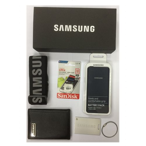 SAMSUNG NPC-summer promotion item-Travel pack