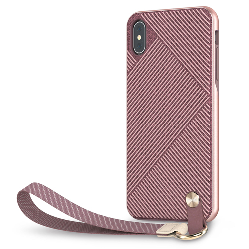 moshi Altra for iPhone XS Max Pink