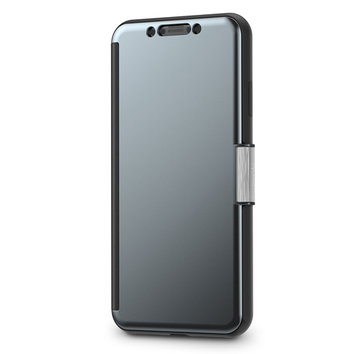 moshi StealthCover for iPhone XS Max Gunmetal Gray