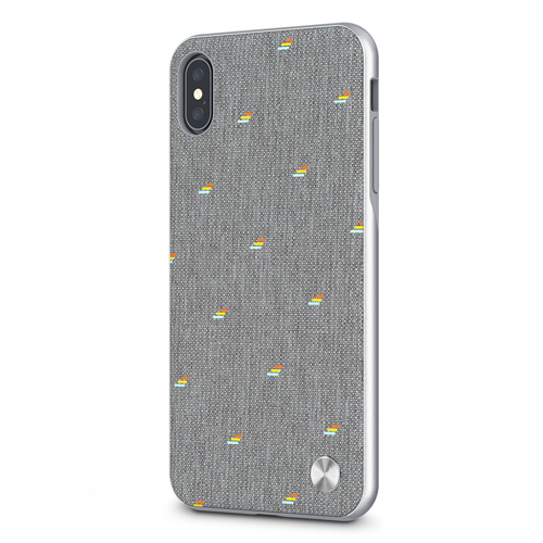 moshi Vesta for iPhone XS Max Gray