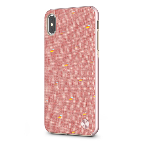 moshi Vesta for iPhone XS Max Pink