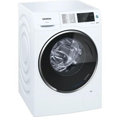 SIEMENS 10KG洗/6KG乾衣機 WD14U520GB