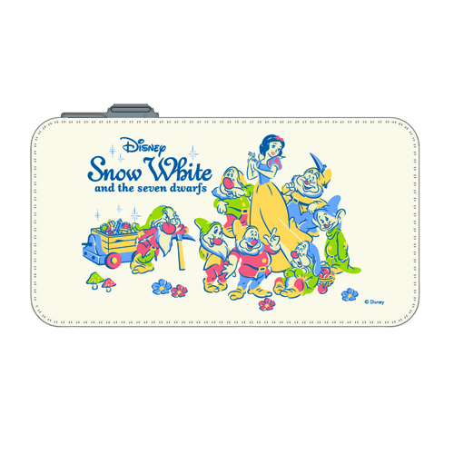 Disney 8000mAh PowerBank 白雪公主