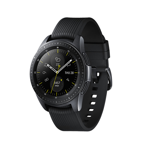 SAMSUNG GALAXY Watch  暗夜黑