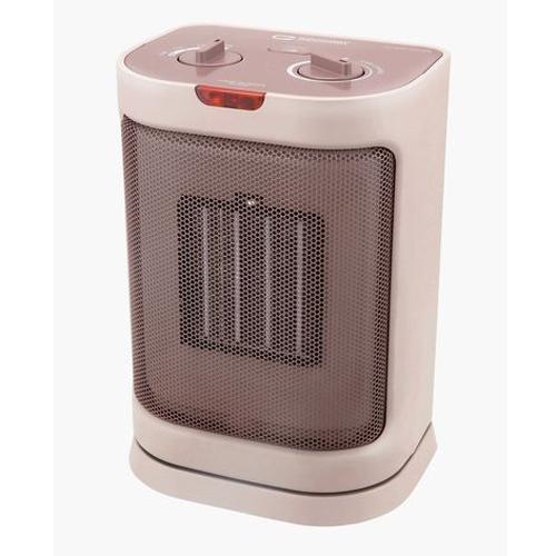 GOODWAY 陶瓷暖風機 GH-60202卡其