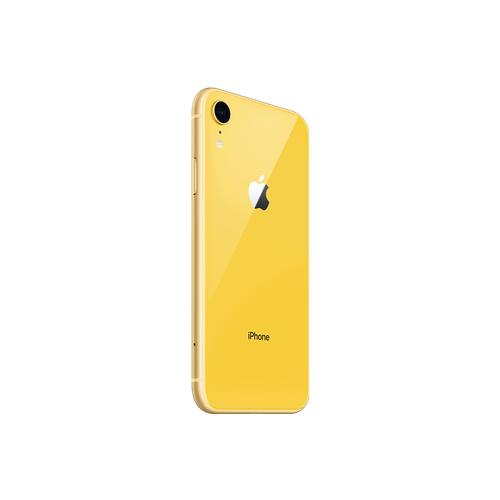 APPLE [S]iPhone XR 64GB Yellow
