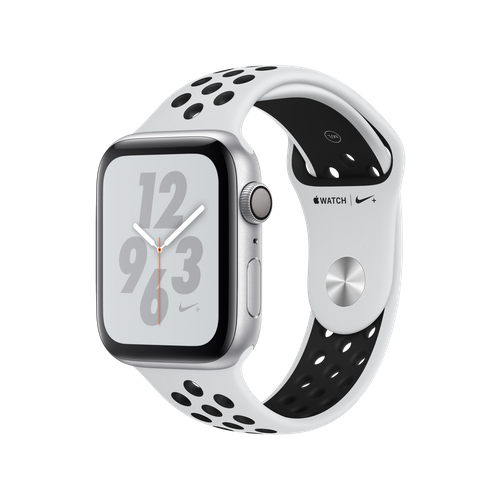 APPLE Watch Nike+ S4 GPS 44mm Silver/Platinum