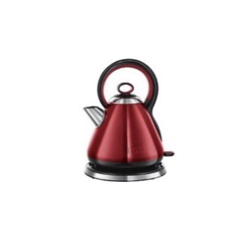 RUSSELL H 1.7L電水壺 RH-21881紅