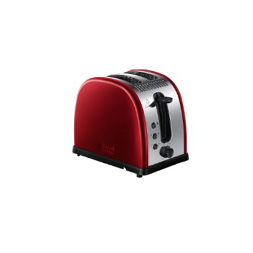 RUSSELL H 多士爐 RH-21291紅