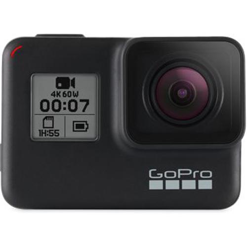 GoPro 攝像機 HERO7 Black CHDHX-701