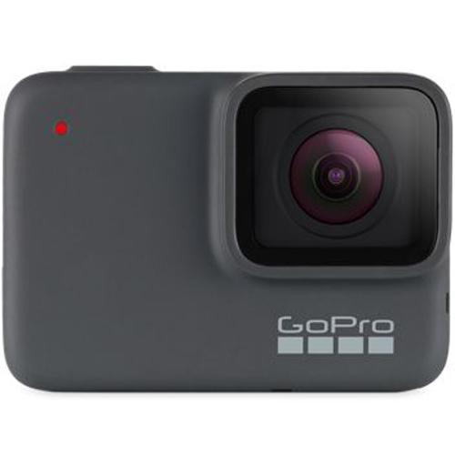 GoPro 攝像機 HERO7 Silver CHDHC-601