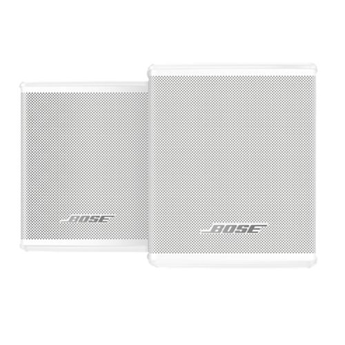BOSE SORROUND SPEAKERS WHITE