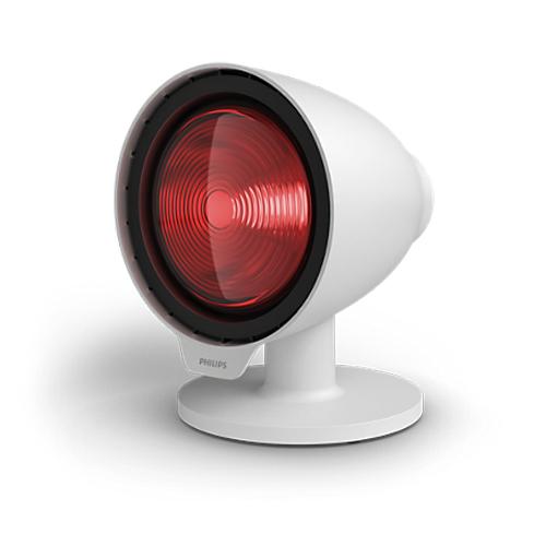 PHILIPS 紅外線健康燈 PR3110