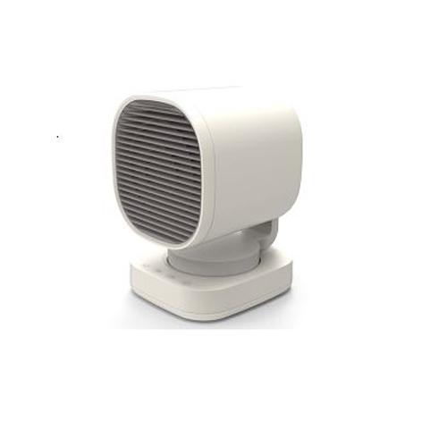 TURBO [P]1000W迷你陶瓷暖風機 TCH-020