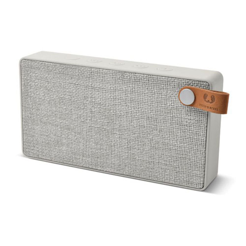 Fresh'N Re Rockbox Slice Bluetooth Speaker Cloud