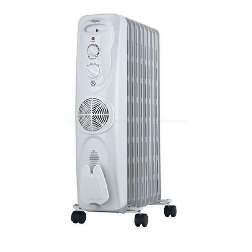WHIRLPOOL 2500W 充油式暖爐 RT1211
