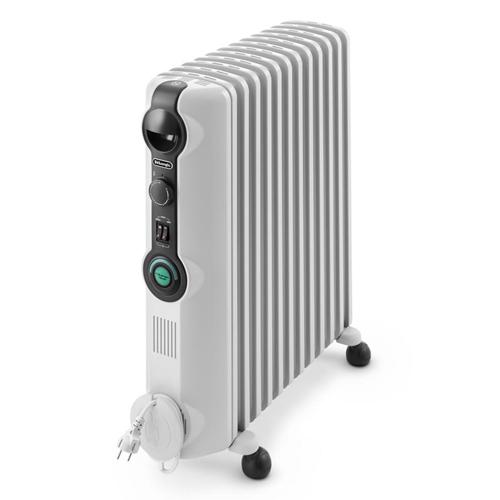 DELONGHI 2500W充油式電暖爐 TRRS1225C