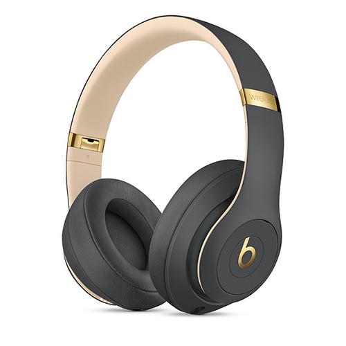 Beats Studio 3 Wireless Over-Ear Headphone Grey