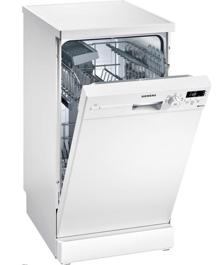 SIEMENS 9套洗碗碟機 SR215W03CE