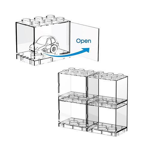 Tiny Q 4合1 Q-Box