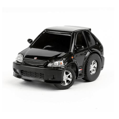 Tiny Q 本田Civic EK9 黑色