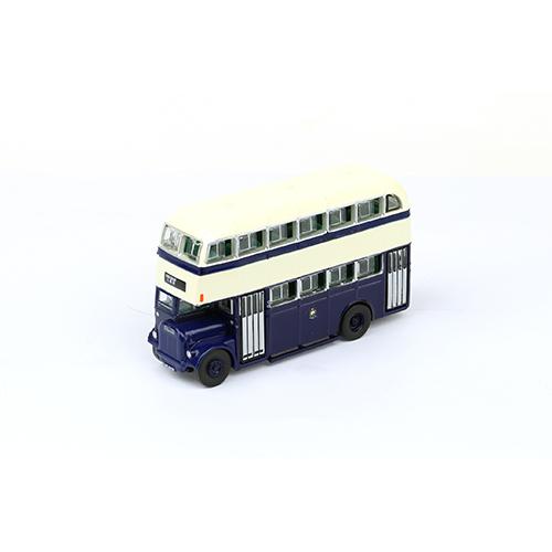 Tiny微影 73 丹拿A型皇家警察訓練巴士