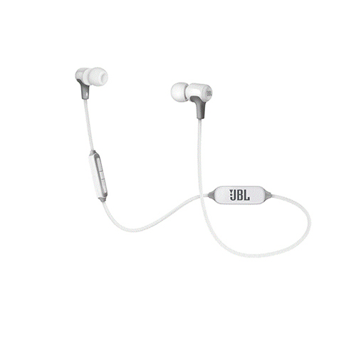 JBL 無線入耳式耳機 白色
