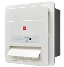 KDK 窗口式智能浴室寶 30BWBH/W-白色