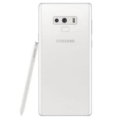 SAMSUNG GALAXY NOTE9 6GB,128GB N9600 Alpine White