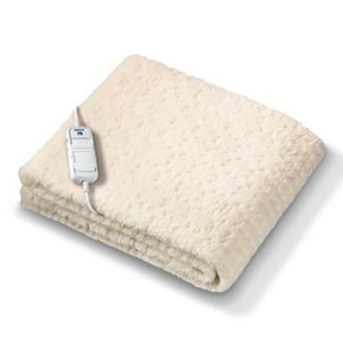 BEURER 雙人電暖毯床墊 Komfort Double Dual