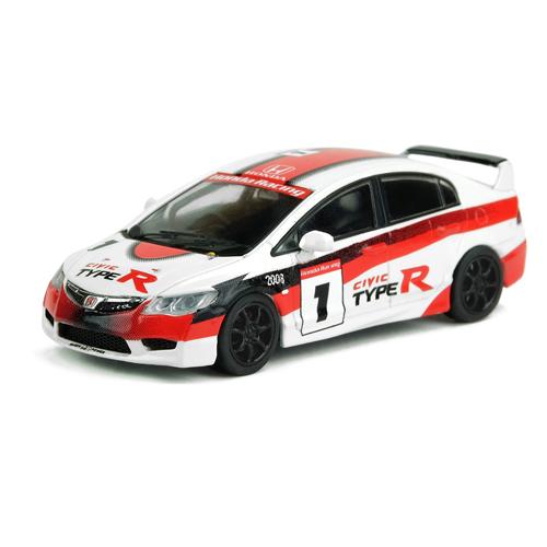 INNO64 Honda Civic Type-R FD2 Japan One Make Race