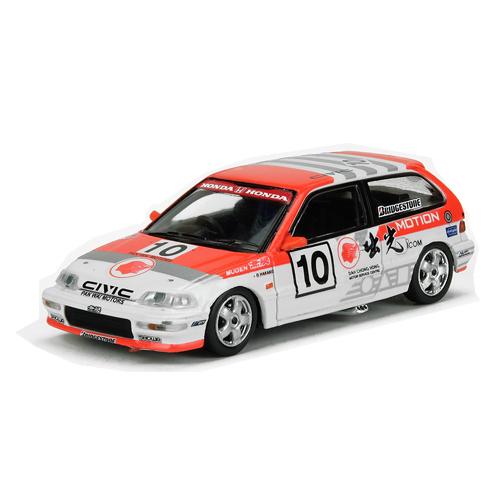INNO64 Honda Civic EG9 Gr.A #10