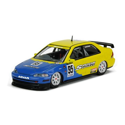 INNO64 Honda Civic Ferio Gr.A #95