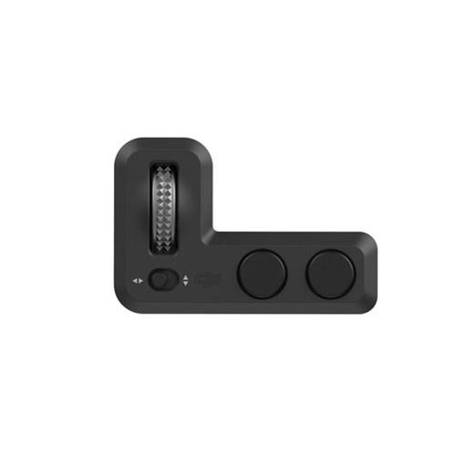 DJI Osmo Pocket Part6 雲台控制撥輸 黑色