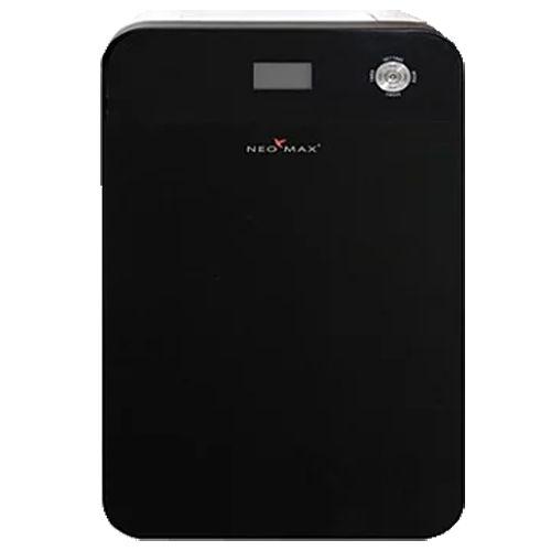NEOMAX [i]20L抽濕機 ND-6229I黑色