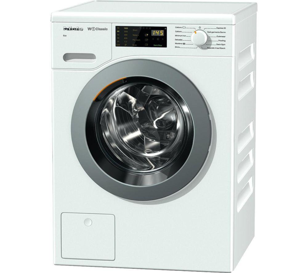 MIELE [S]7KG前置式洗衣機 WDB020