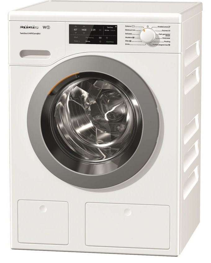 MIELE 8KG前置式洗衣機 WCE660