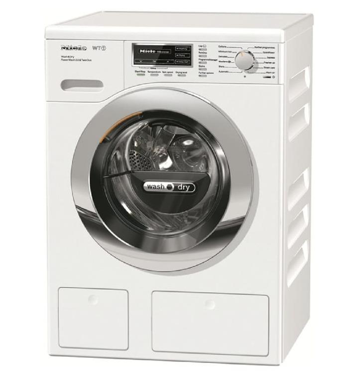 MIELE [i]7KG洗/4KG乾衣機 WTH120WPM