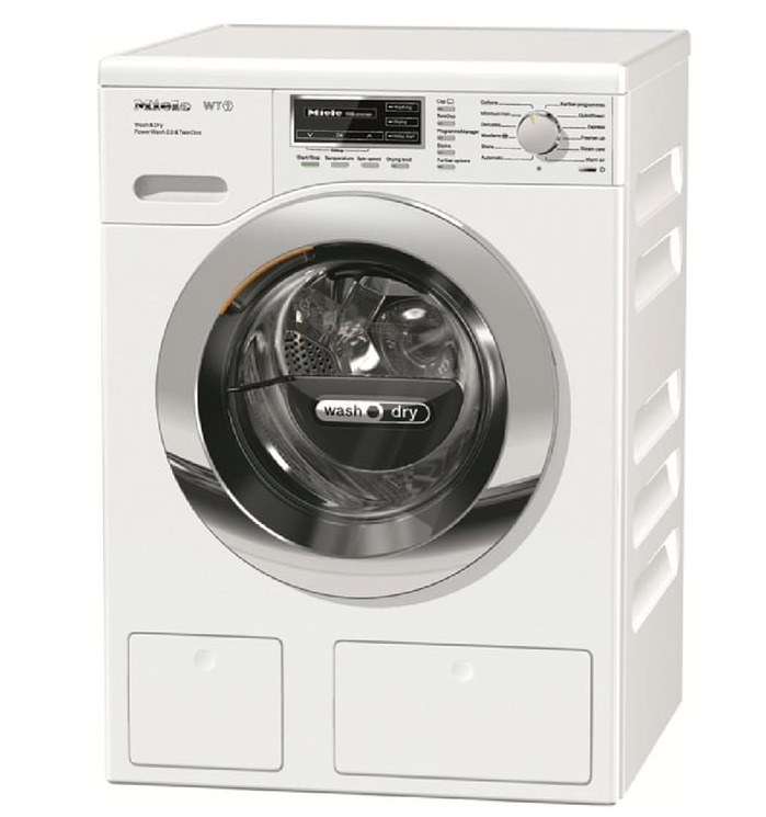 MIELE 7KG洗/4KG乾衣機 WTH120WPM