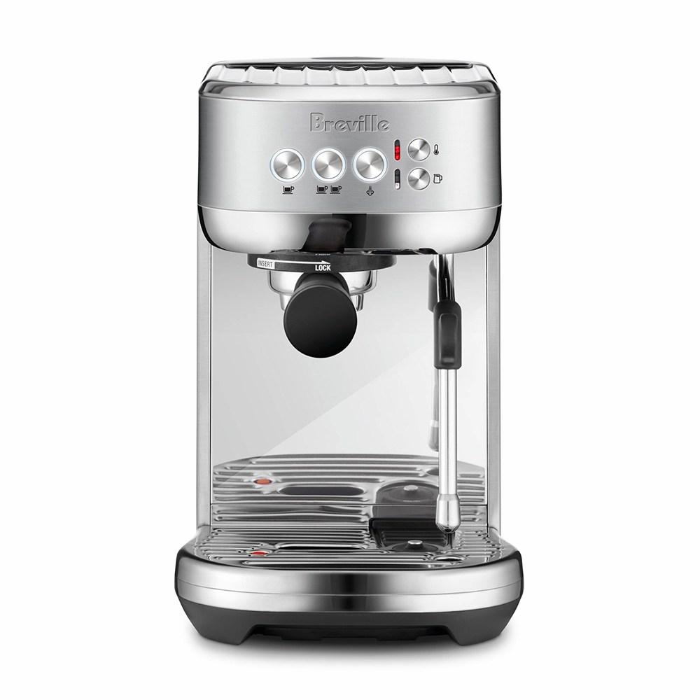 BREVILLE 意式咖啡機 BES500BSS