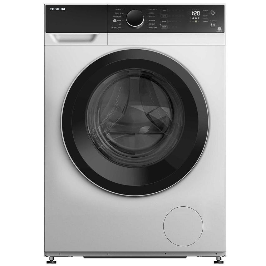 TOSHIBA [8]8.5KG前置式洗衣機 TWBH95M4H