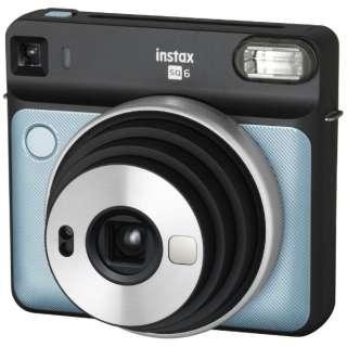 Fujifilm Instax SQUARE SQ6 藍