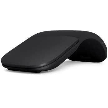 Microsoft New Arc Touch Mouse-Black