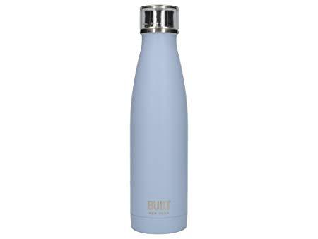 BUILT [A]17OZ真空保溫瓶5226843 粉藍