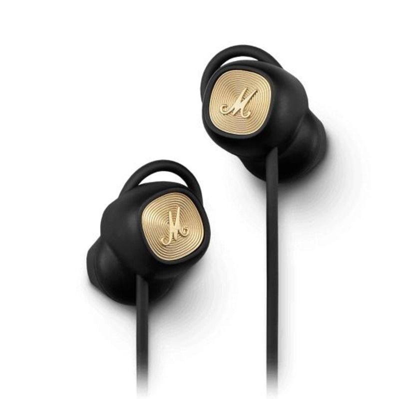 Marshall MINOR II Bluetooth Earphone Black