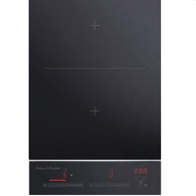 F&P 雙頭電磁爐 CI302DTB2-需訂貨