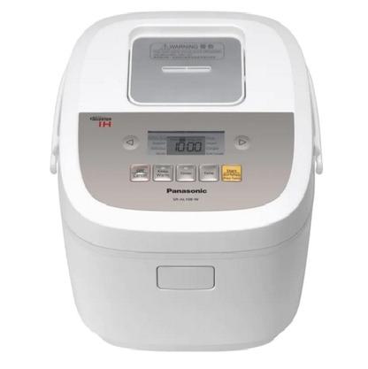 PANASONIC 1.0LIH磁應西施電飯煲 SR-AL108 白